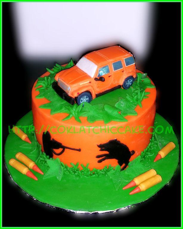 Cake wrangler