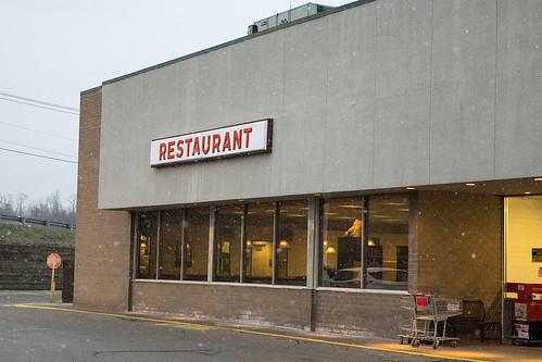 Restaurants Open Until  Morristown Tn