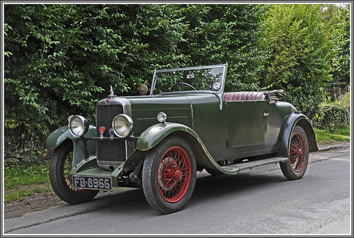 Classic motor car naunton gloucestershire england for New england motor car