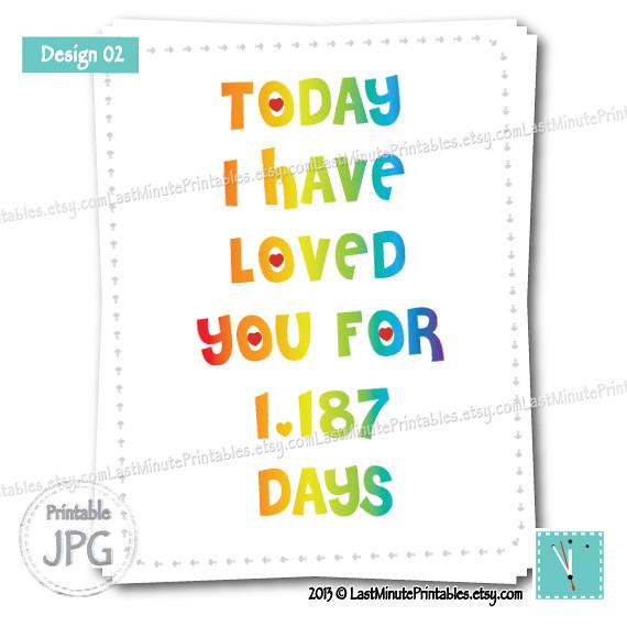 ... template card personalized notecard heart diy husband wedding