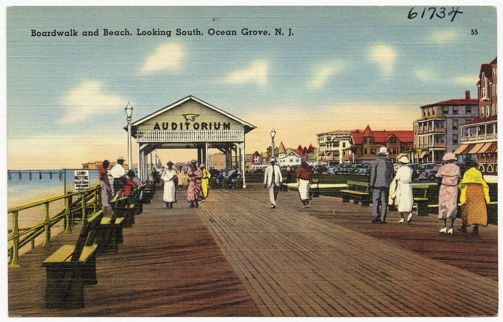 ocean grove buddhist dating site Amining, dating, and preparing them for storage or display  camp meeting association and as an ocean grove beach lifeguard with his brothers, august and otto he was an auditorium usher.