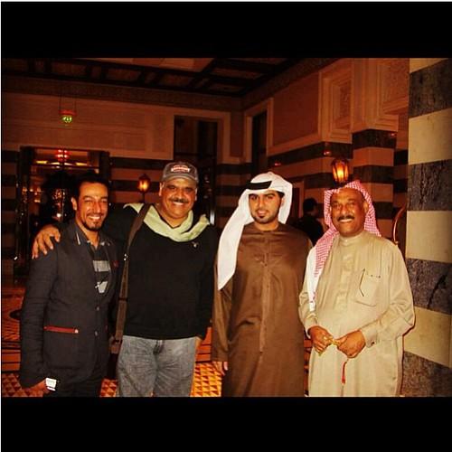 حسين سالم: ابراهيم بحر & #محمد_سالم & داود حسين & عبدالمحسن النمر #ac