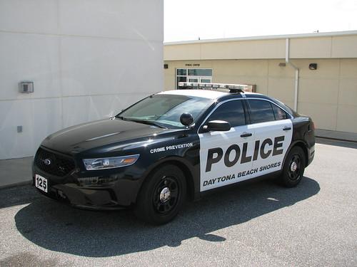 Daytona Beach Shores Police Department