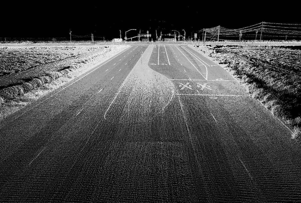 5 Ways LiDAR Technology Is Changing The World