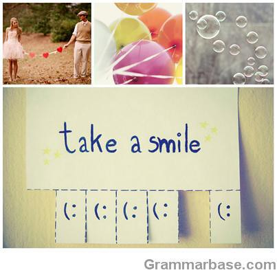 Take A Smile For Yourself It S Friday Time To Relax En