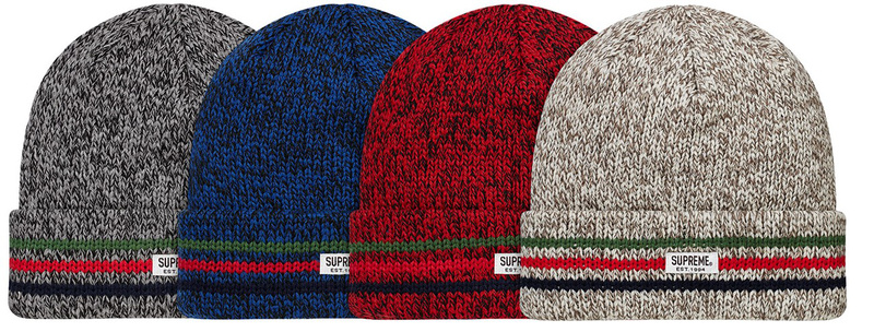 ... lakerssnapbackhats Supreme Beanie with Pom Pom Hats  189c0b74dd7