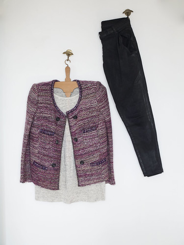 Outfit-Isabel Marant | by Macaroons
