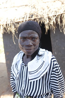 Livelihood Supoort for People Living with HIV/AIDS  (21-1607-01) | by Heifer International