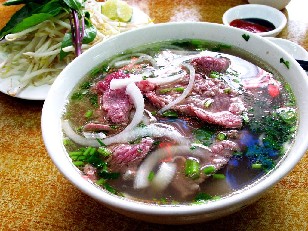 Vietnamese Food New Brighton Mn