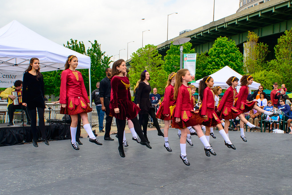 The College Guide To Irish Dancing
