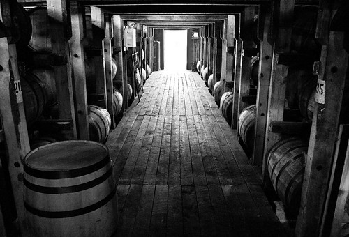 barrel aging | by Soft Relaunch