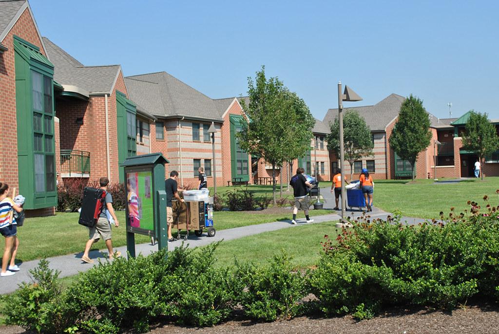 Penn State Harrisburg Housing Penn State Harrisburg Flickr