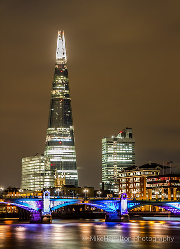 The Shard | by Mike-Hamilton Photography