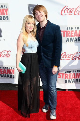 Shane Dawson And Lisa Schwartz 8535004454_5ebb959138.jpg