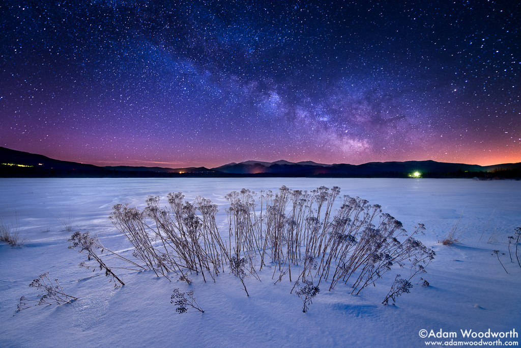 How to Photograph the Milky Way in 12 Steps