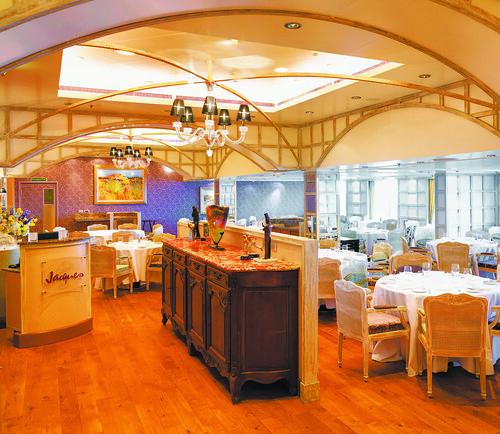 Oceania Restaurant In Fairlawn Nj