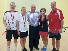 2013 Canadian Mixed Doubles Championship