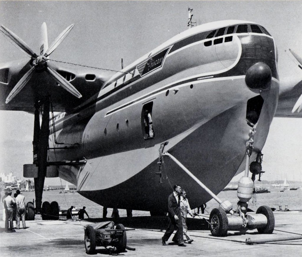 Air Craft Carrier Princess