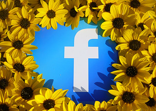 New Look Facebook | by mkhmarketing