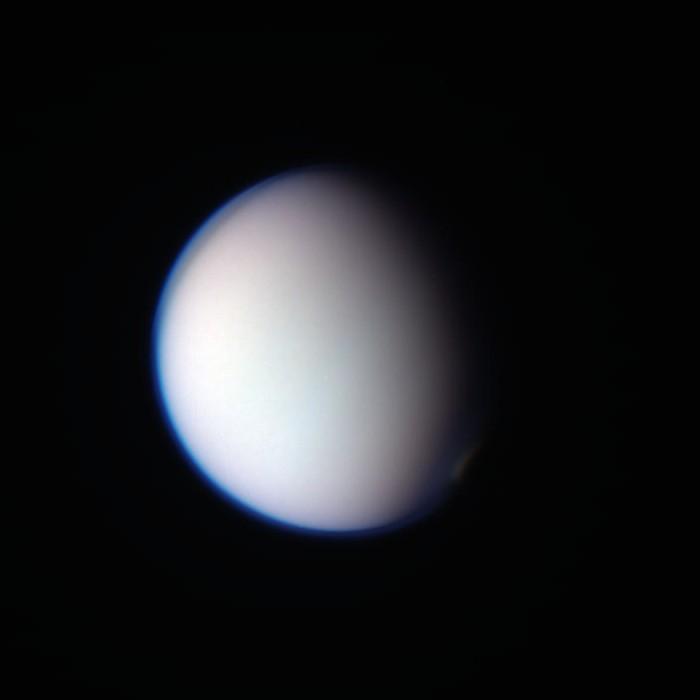 Titan Moon Surface Titan Moon of Saturn
