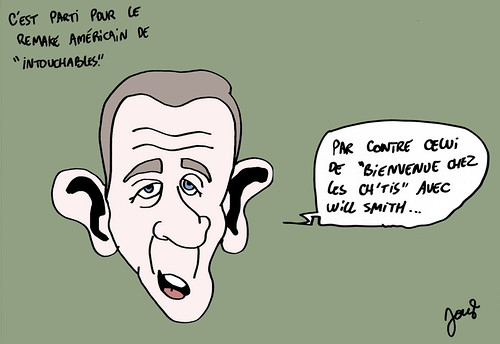 01_Dany Boon remake Intouchables