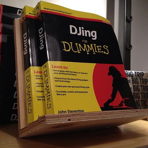 djing for dummies pdf free