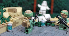 Holding the Line: Yavin 4 by General JJ