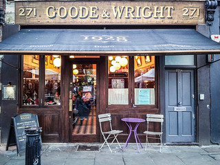 Goode & Wright | by garryknight