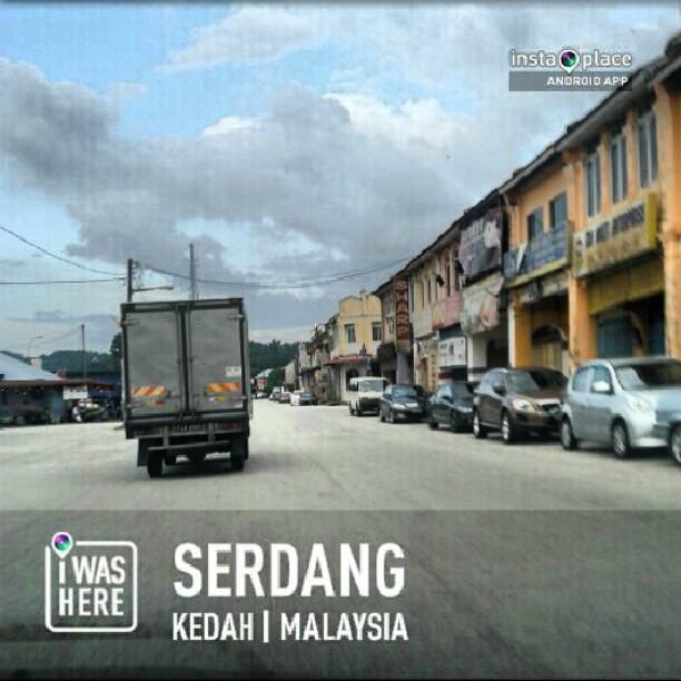 essay about my hometown kedah