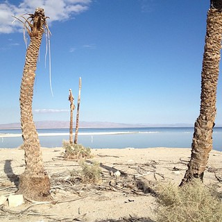 Salton Sea | by Chris Kostman of AdventureCORPS / Badwater