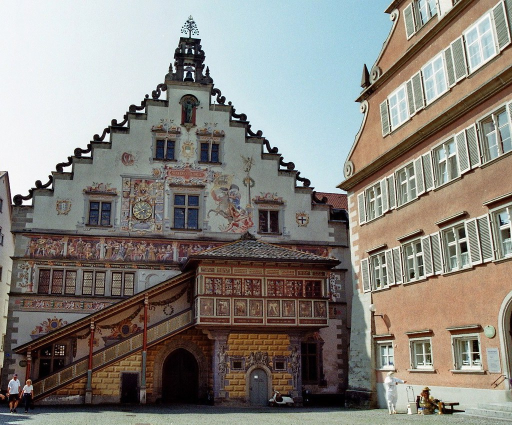 Hotel Lindau Bodensee Gunstig