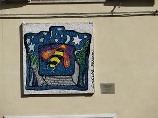 Tornareccio: mosaico