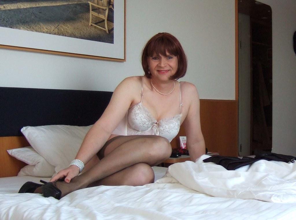 Nude couple fucking voyeur