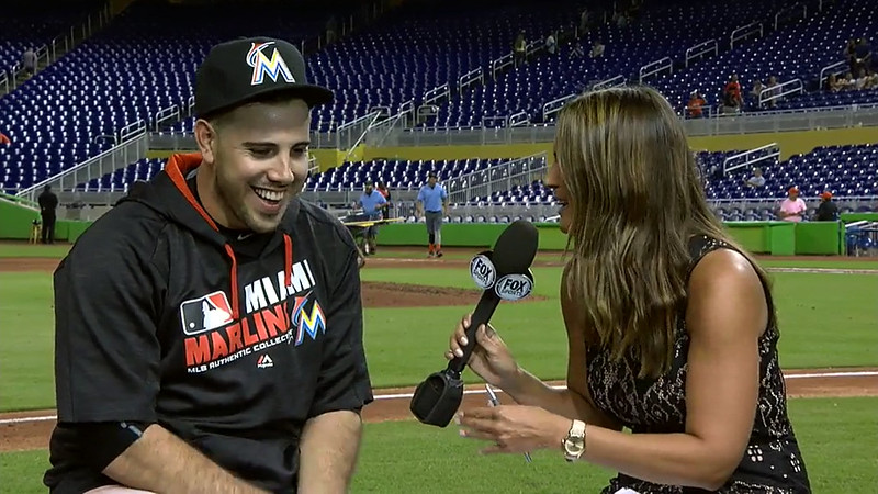 ee561e6face ... broadly as reporter Jessica Blaylock pointed out that when Fernandez  came out of the game