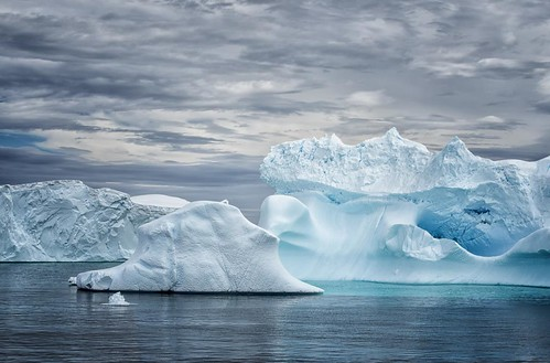 Antarctic Blue | by Christopher.Michel