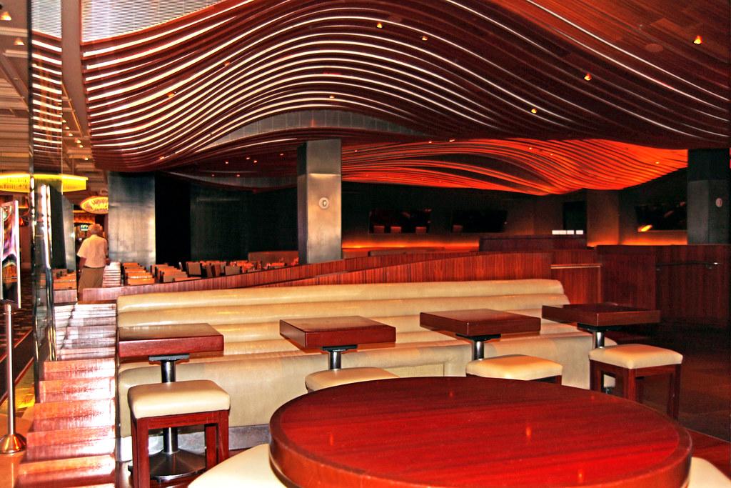 Contemporary Dining Fix Restaurant Bar Bellagio Las V Flickr