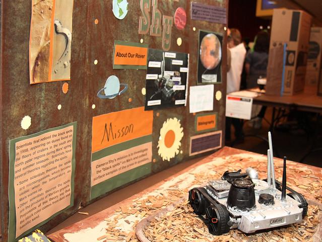 mars rover uh - photo #10