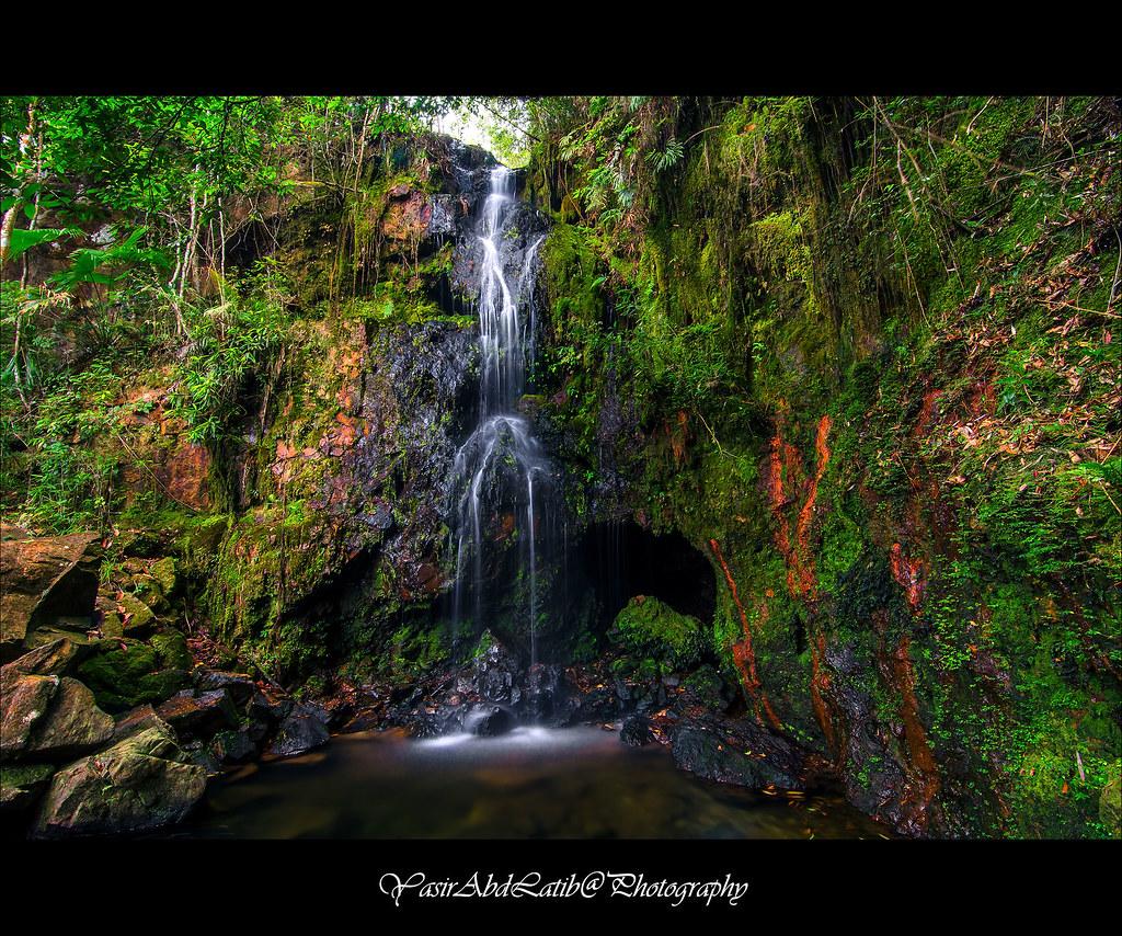 Malaysia Waterfall Kedah Waterfall Kedah Malaysia