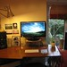 Home office/studio photo 1