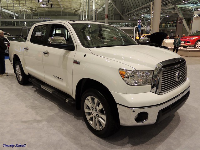 2013 toyota tundra crewmax flickr photo sharing. Black Bedroom Furniture Sets. Home Design Ideas