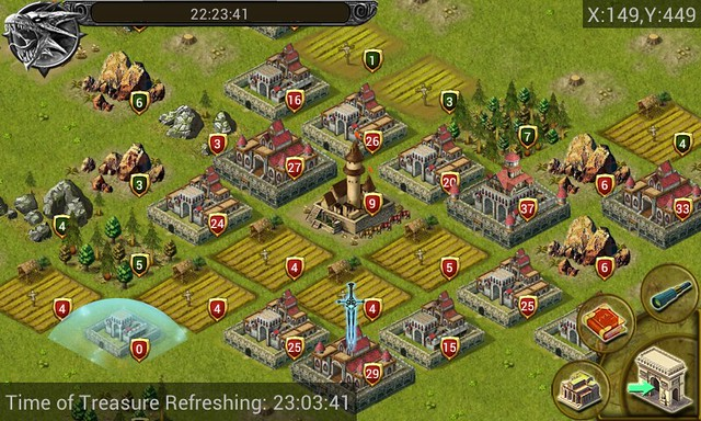 Age of empires ii android