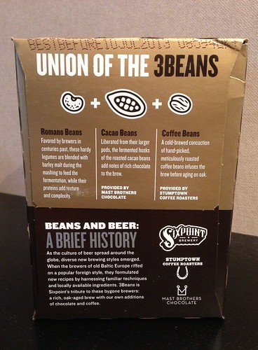 Union of the 3Beans | by Scott Beale