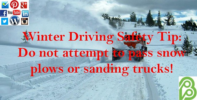 Amazing Massachusetts Winter Driving Safety Tip  Flickr  Photo