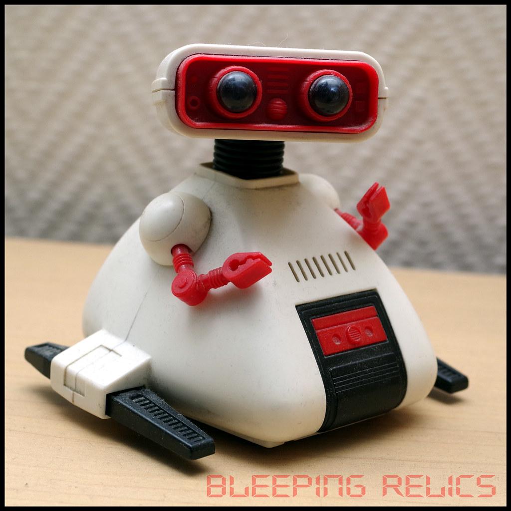 Robot Retro - Juegos y Juguetes en Mercado Libre