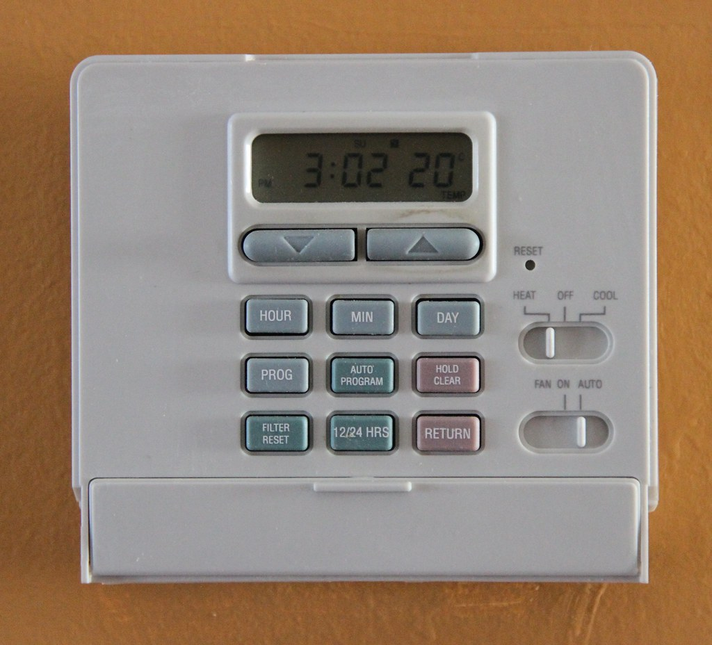 Hunter Programmable Thermostats Thermostat Manual 44157 Wiring Diagram An Economical By Green Energy Futures