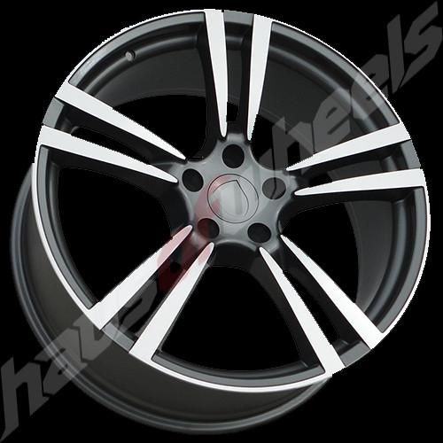 ... 20x9.5 Cayenne S GTS Audi Q7 VW Volkswagen Touareg R52 TDI Diesel W12 Volkswagen Up