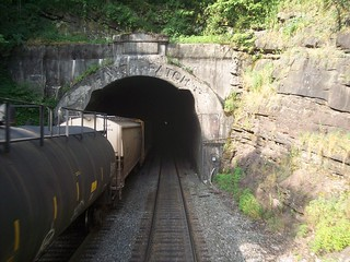 Sand Patch Tunnel