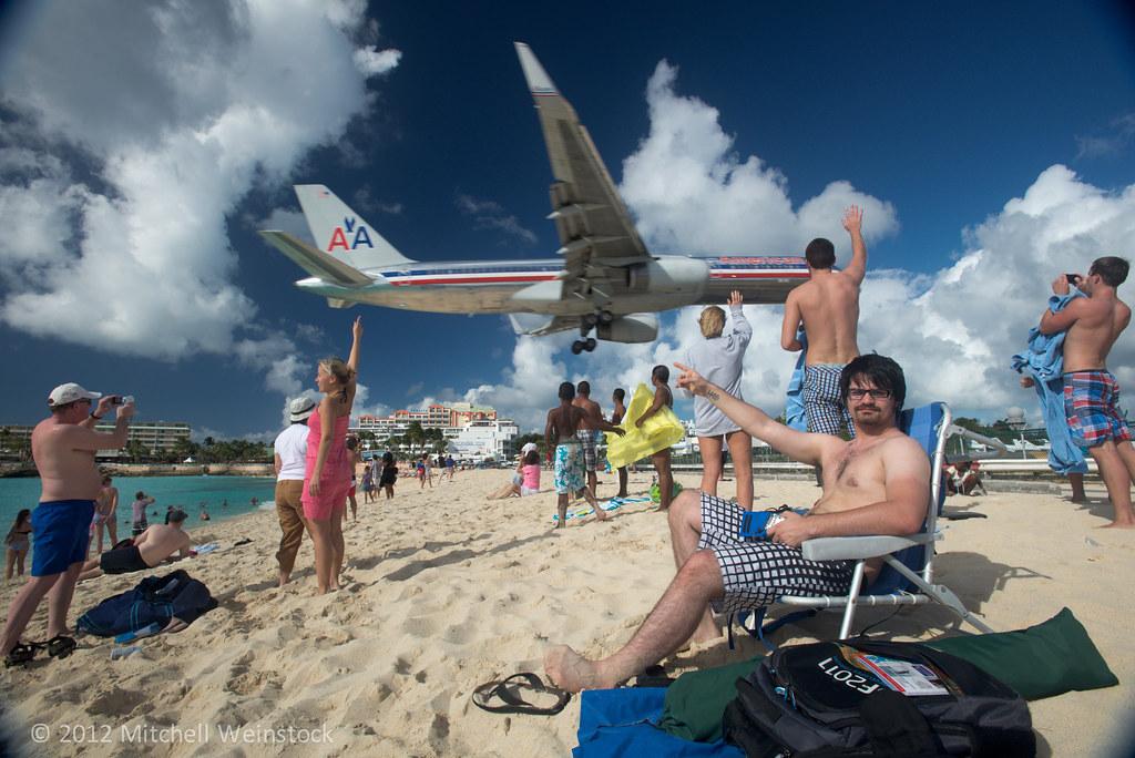 Maho Bay Beach Resort St John