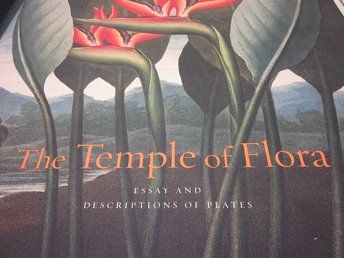 The Temple of Flora | by Falmouth Public Library