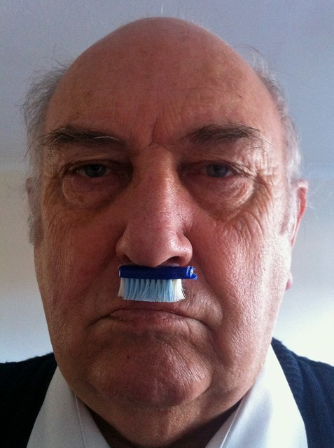 282365 year 6 toothbrush moustache flickr photo